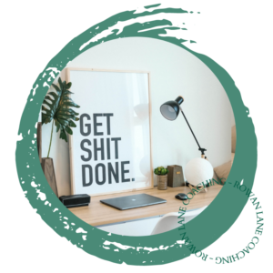 Get Shit Done Coworking Sessions